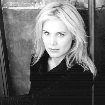 Olivia Kidman