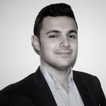 Daniel Nitzani